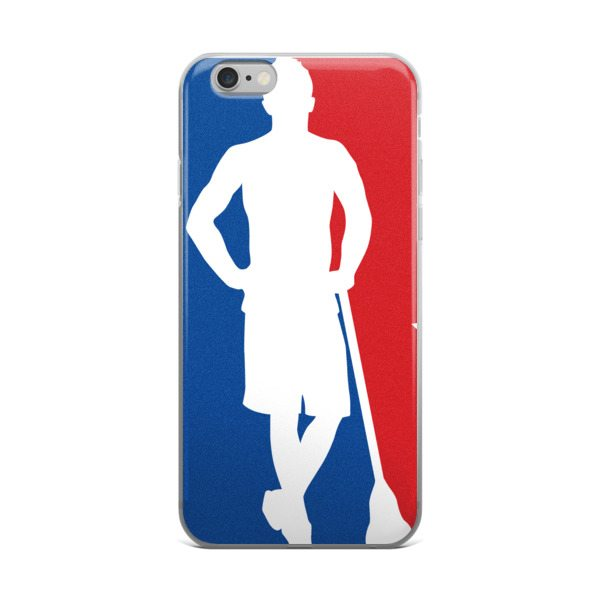Lacrosse All Stars Identity iPhone Case Plus