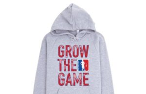 USA Grow The Game HoodieUSA Grow The Game Hoodie