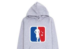 Lacrosse All Stars Classic Hoodie