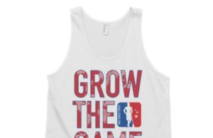 USA GTG Tank Top