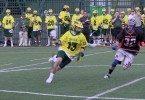 Oregon vs Boise State Men's Lacrosse Highlights
