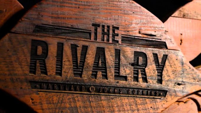 The Rivalry: Trophy Fabrication Behind-the-Scenes