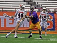 NCAA D1 Lacrosse Tournament