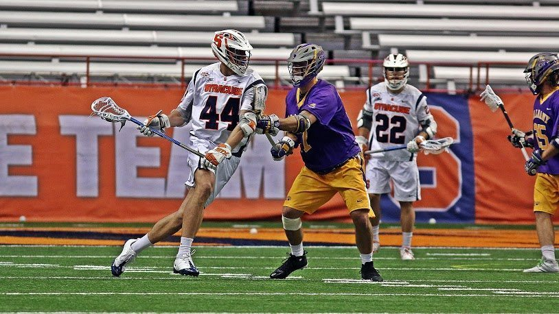 NCAA D1 Lacrosse Tournament haiku