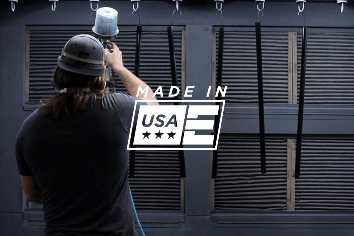 Epoch Made in USA