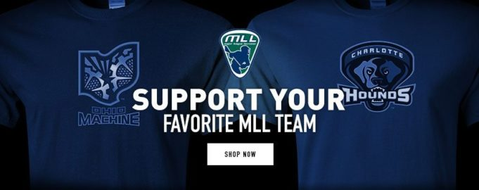 Support Your Favorite MLL Team