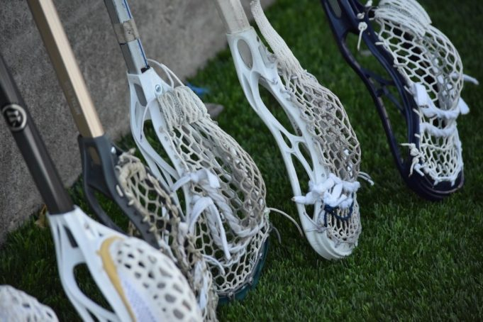 week 11 mll lacrosse sticks
