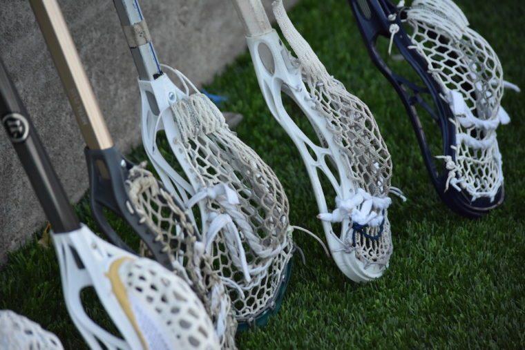 week 11 mll lacrosse sticks