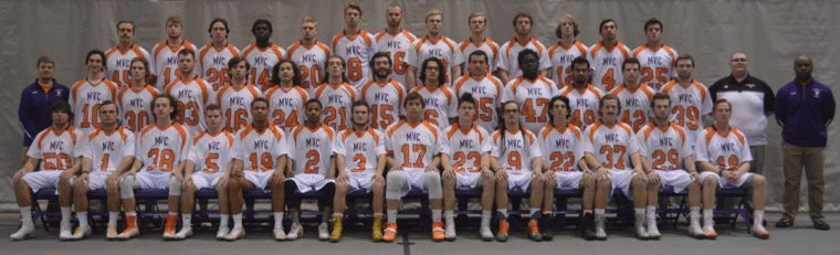 Missouri Valley College Lacrosse 2016 MCLA