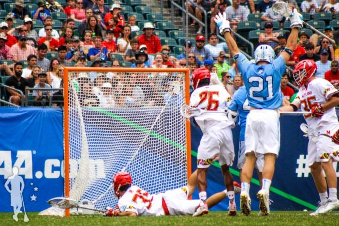 2016 College Men's Lacrosse NCAA DI Championship Photos