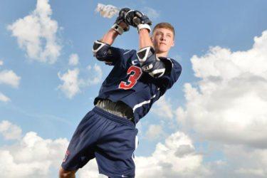 jared bernhardt Team USA lacrosse