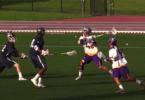 2016 u19 lacrosse
