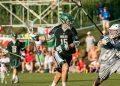 Ireland vs Wales - 2016 European Lacrosse Championships