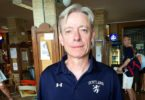Mark Hodkin, Scotland Lacrosse Hall of Fame Class of 2015