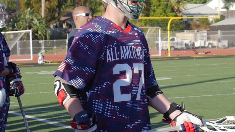 Adrenaline All-American Game Highlights