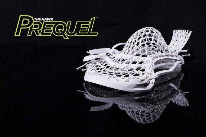 Epoch Lacrosse Releases Prequel Head