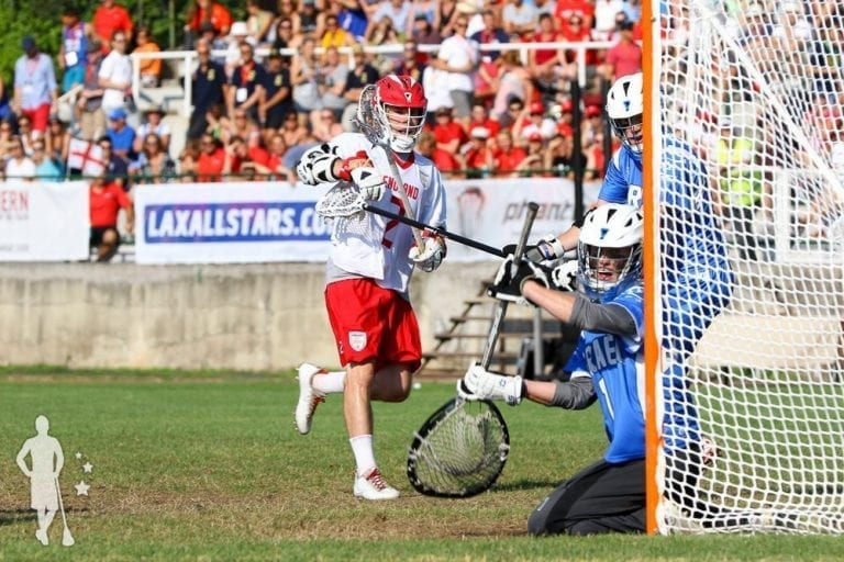2016 European Lacrosse Championship EC16 video