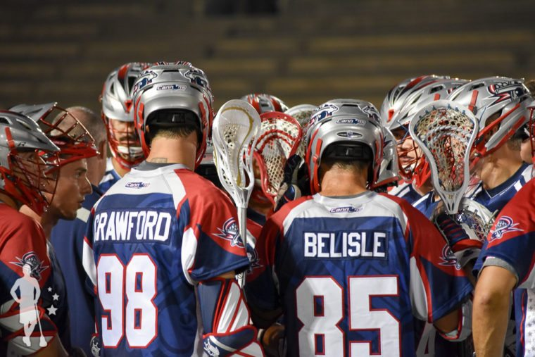 2016 MLL Playoff Scenarios for Boston Cannons