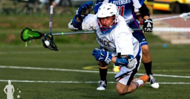 2016 Euro Lacrosse Championships - Day 5