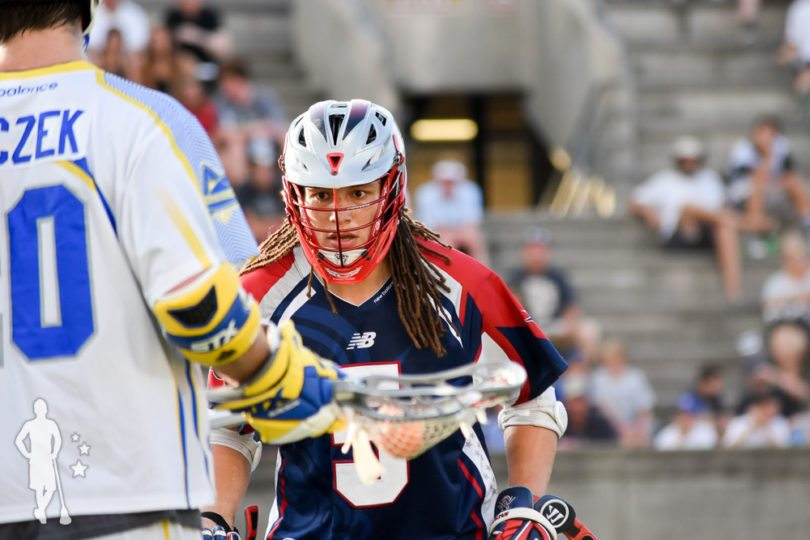 Florida at Boston - MLL Week 15