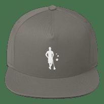 Identity Snapback Hat