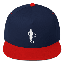 five-panel-hat-silo_mockup_Front_Navy-Red