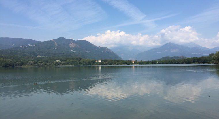 italy lake