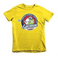 European Lacrosse Championships Youth T-Shirt