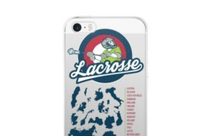 EC16 iPhone Case