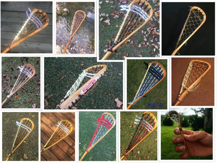wooden stick collection Restoration collage