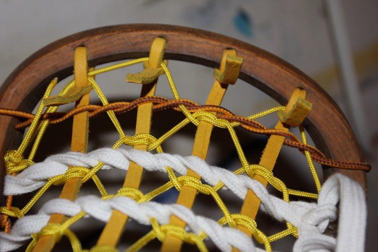 viktoria cranbarry lacrosse stick england