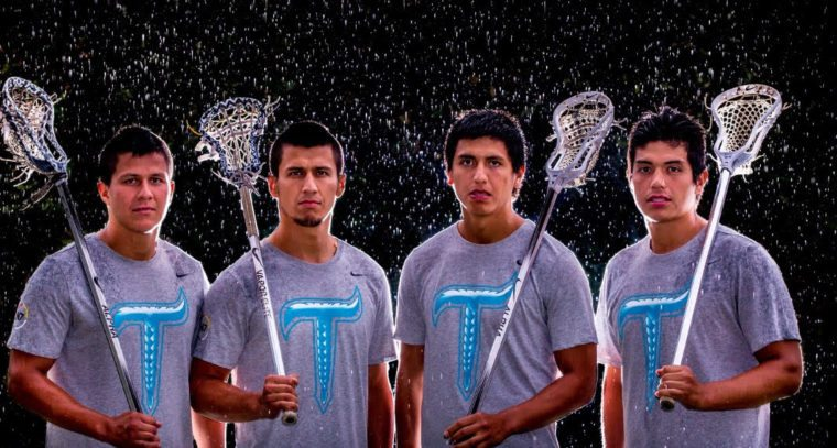 thompson brothers lacrosse