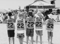 beach lacrosse festival for the win