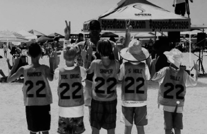 beach lacrosse festival for the win