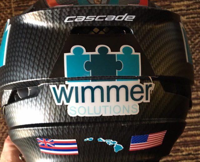 wimmer lacrosse hawaii