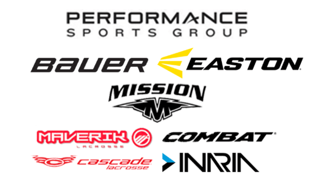 Performance Sports Group bankruptcy