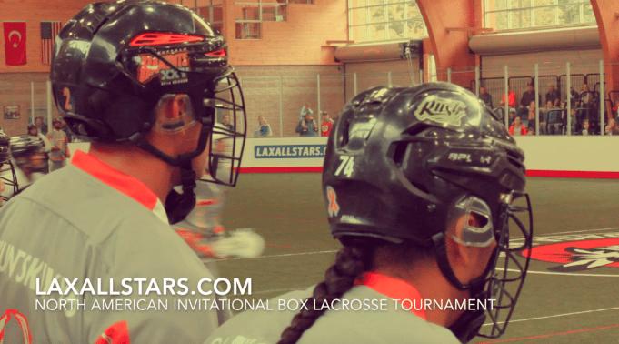 LASNAI Tournament Highlight Video