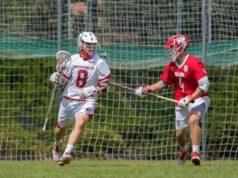 Syracuse PHD Student on European Lacrosse Experience