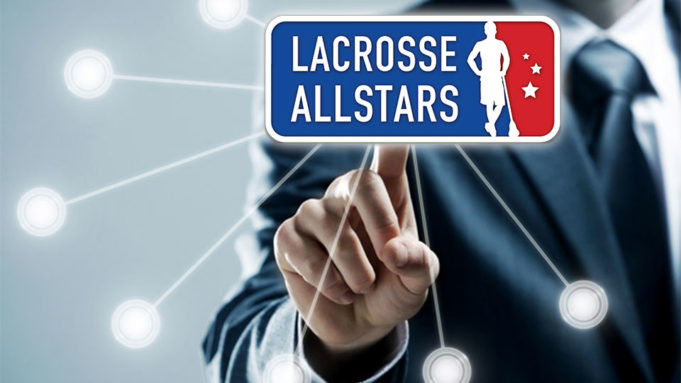 lacrosse business services - LaxAllStars