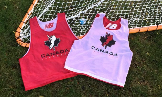 Team Canada Roster Selected
