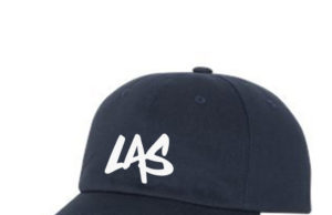 LaxAllStars Dad Caps - Navy