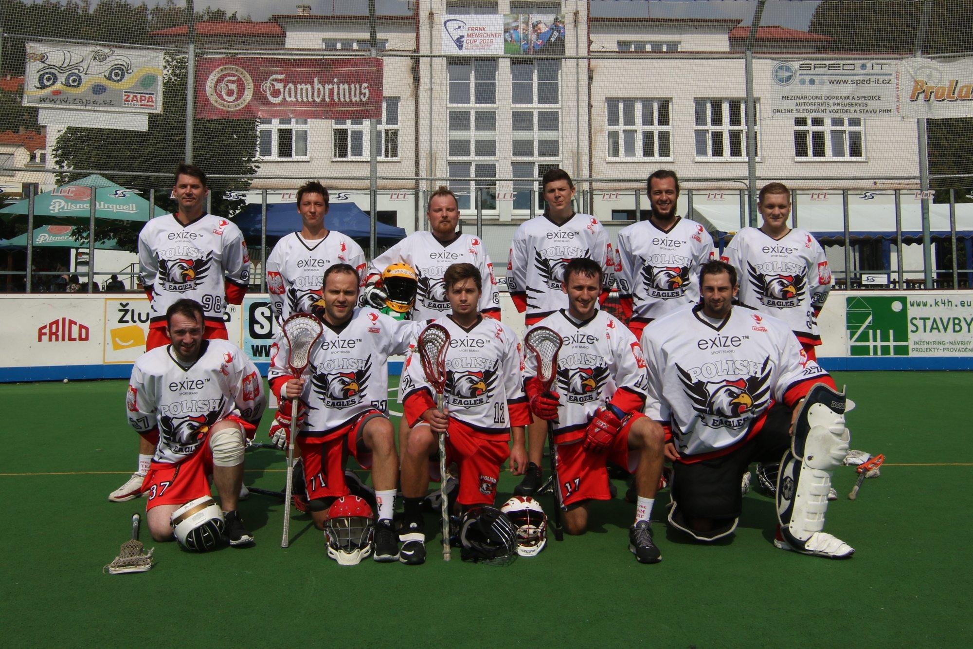 Frank Menschner Cup 2016 Polish Eagles