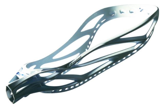 TRUE Frequency Lacrosse Head