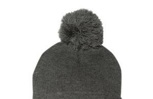 LaxAllStars Identity pom knit beanies