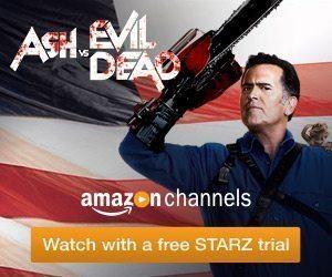 Starz Free Trial