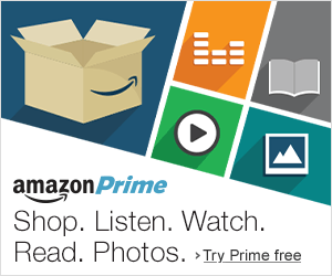 Amazon Prime Free 30-Day Trial