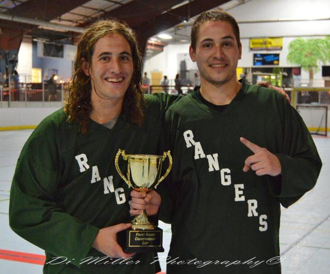 Regional Box Lacrosse League Colorado Box Lacrosse RBLL Photo: Di Miller Brian Witmer