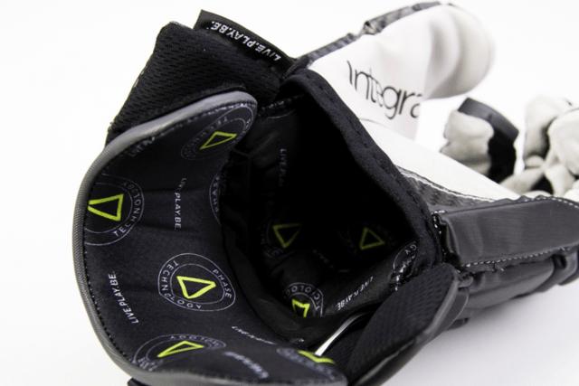 Epoch Lacrosse Integra Protective Line - Disrupt the market