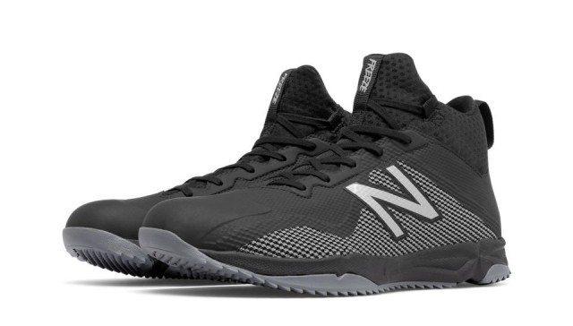 New Balance Freeze Lacrosse Turf Shoes