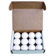 12 Lacrosse Balls from Lax.com